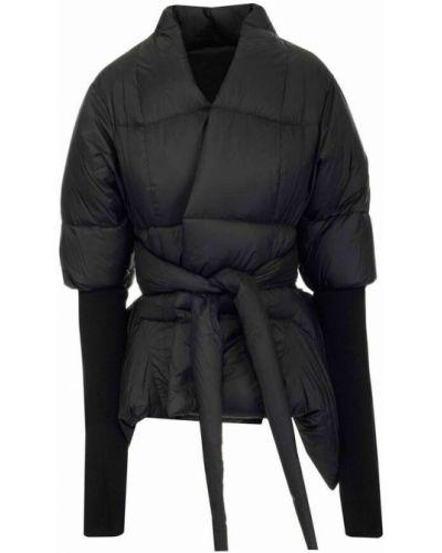 Płaszcz - czarny Rick Owens