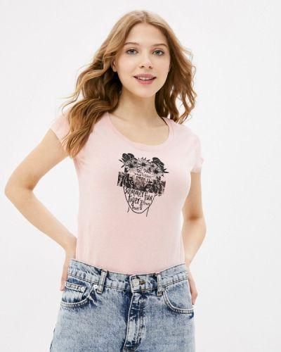 Розовая футболка Icepeak