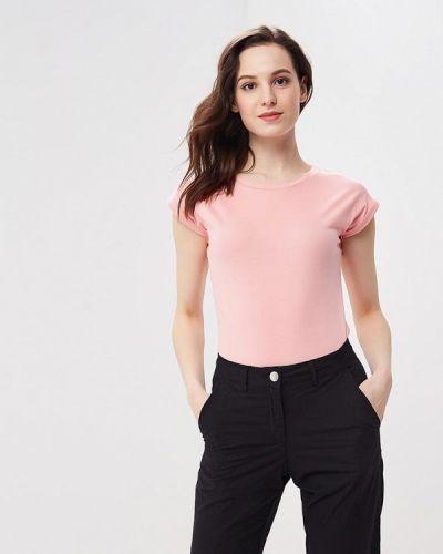 Розовая футболка Dorothy Perkins