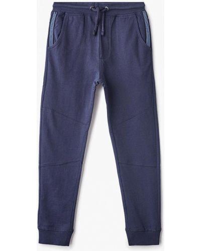 Синие брюки спортивные Ovs