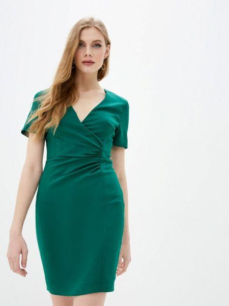 Повседневное платье - зеленое French Connection