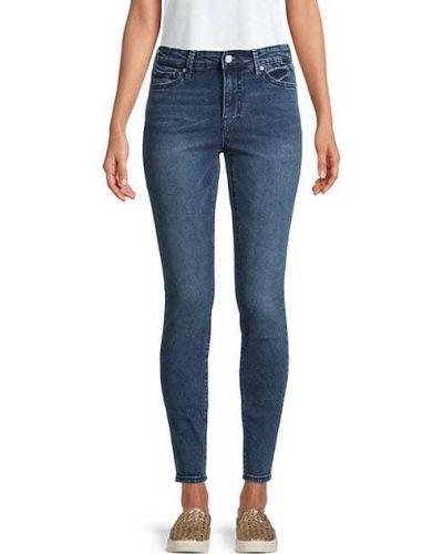 Повседневные хлопковые джинсы с карманами True Religion