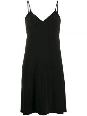 Платье платье-комбинация на бретелях Norma Kamali