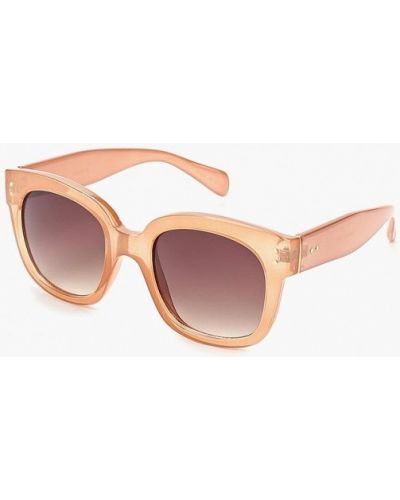 Солнцезащитные очки квадратные Violeta By Mango