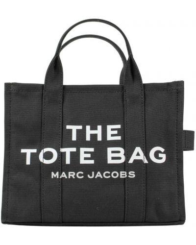 Torba sportowa - czarna Marc Jacobs