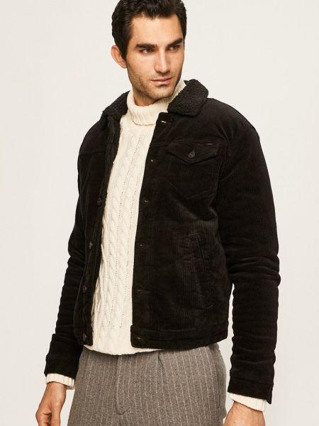 С рукавами куртка с карманами с манжетами Only & Sons