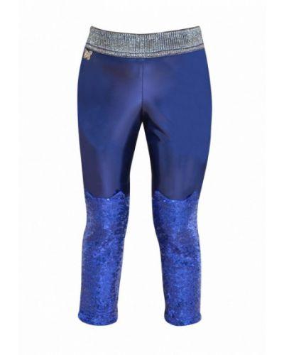 Синие леггинсы Suzie