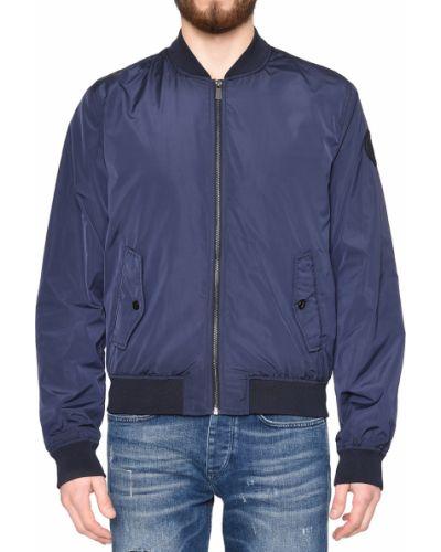 Ветровка синий Trussardi Jeans