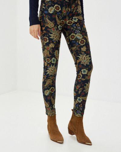Повседневные брюки Desigual