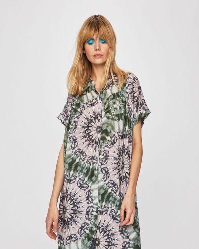 Платье в стиле бохо из вискозы Medicine