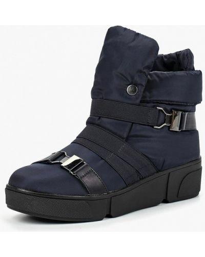 Ботинки осенние высокие Provocante