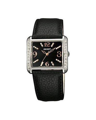 Часы на кожаном ремешке Orient