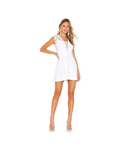 Платье мини со вставками на молнии Bcbgeneration