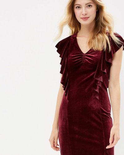 Асимметричное коктейльное платье You&you