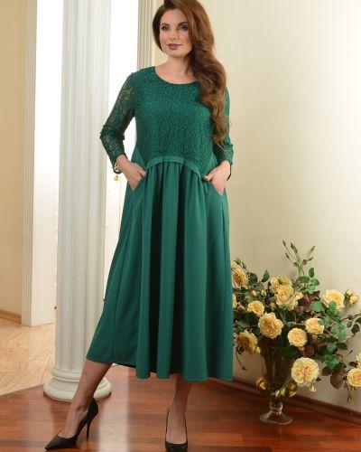 Платье с карманами Salvi-s