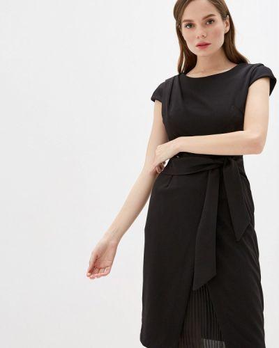 Платье футляр осеннее Rinascimento