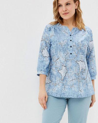 Рубашка - голубая Лори