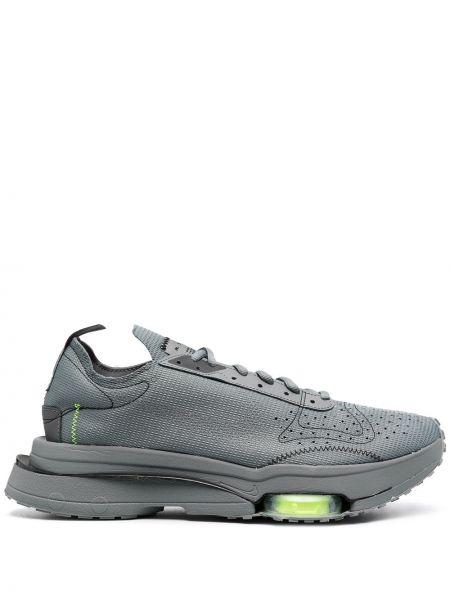 Markowe koronkowa top zasznurować Nike