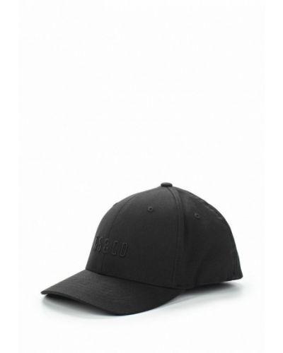 Черная бейсболка Levi's®
