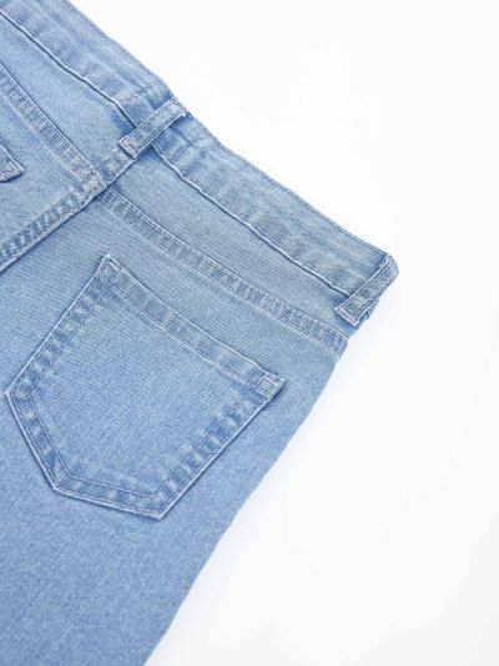 Хлопковые шорты Defacto