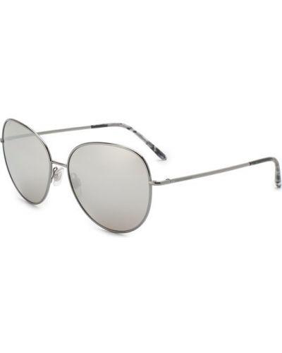 Солнцезащитные очки металлические силиконовые Dolce & Gabbana