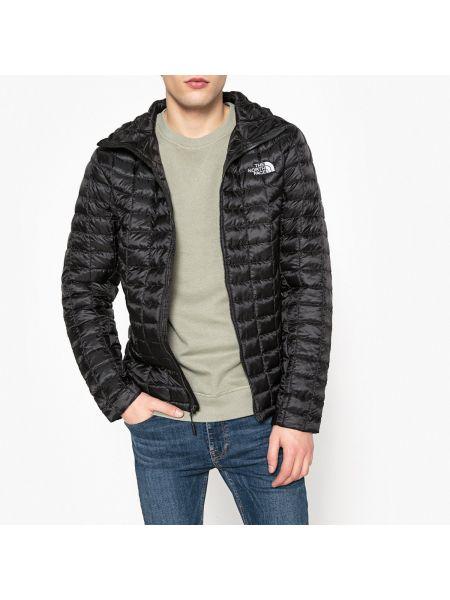 Куртка с капюшоном укороченная The North Face