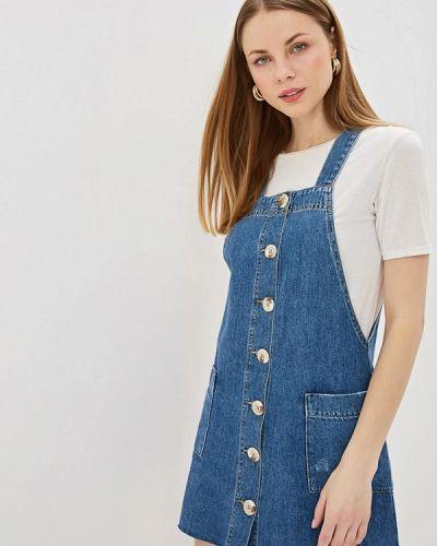 09daf597202fe18 Купить джинсовые платья River Island (Ривер Исланд) в интернет ...