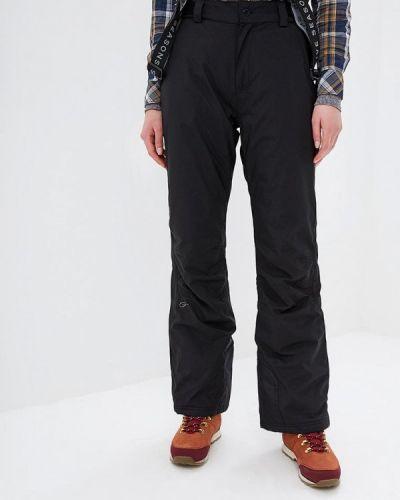 Черные брюки горнолыжные Five Seasons