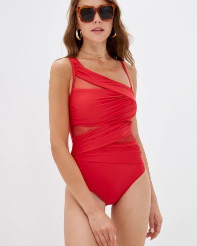 Красный купальник летний Winzor