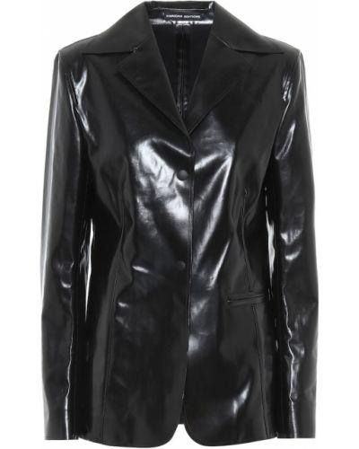 Черная куртка Kwaidan Editions