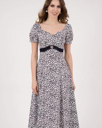 Платье - белое Olivegrey