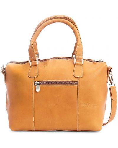 Кожаный ранец с карманами Royce Leather
