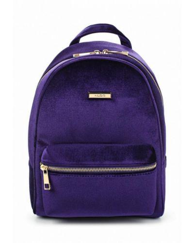 Фиолетовый рюкзак Aldo