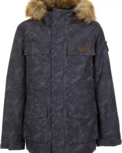 Куртка горнолыжная спортивная Ziener