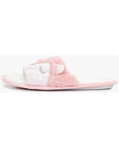 Домашние тапочки розовый Dorothy Perkins