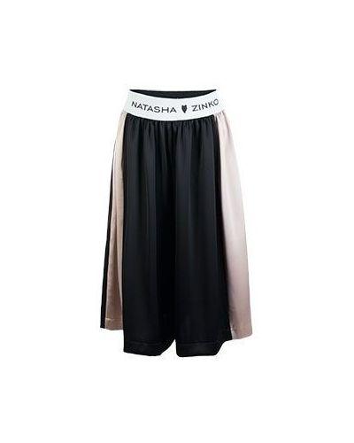 Спортивные шорты черные Natasha Zinko
