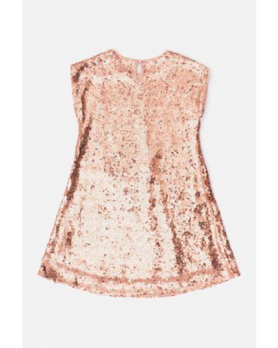Платье розовый Acoola