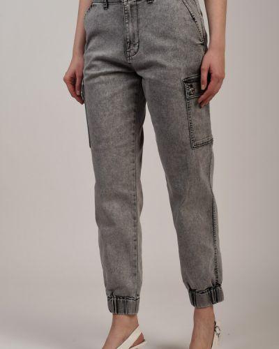 Хлопковые брюки Twin-set