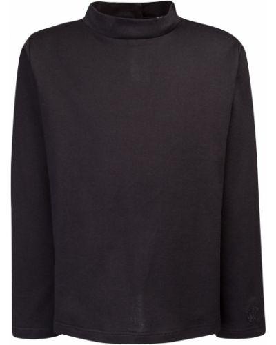 Футболка - черная Dolce & Gabbana
