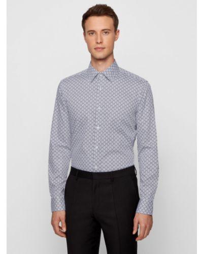 Koszula slim Boss
