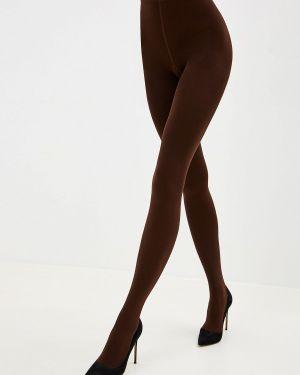 Колготки коричневый Calzedonia