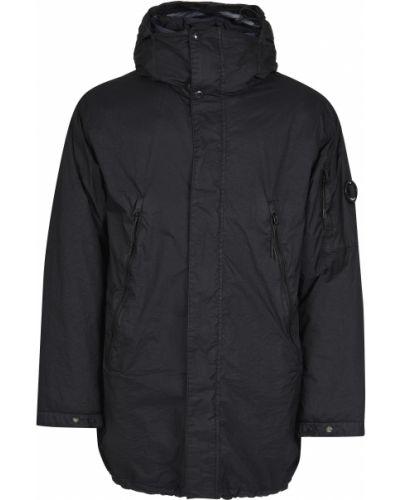Куртка из полиамида - черная C.p. Company