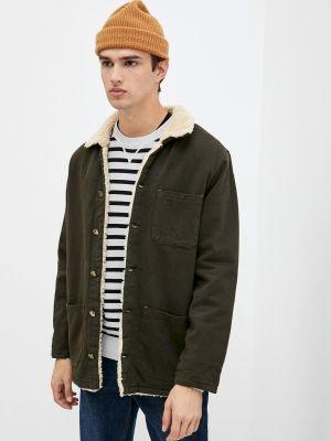 Турецкая куртка хаки Mossmore