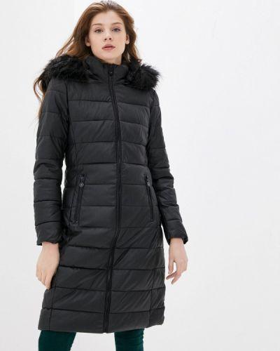 Утепленная куртка - черная Zabaione