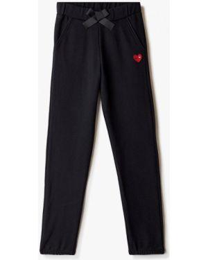 Спортивные черные брюки Sonia Rykiel