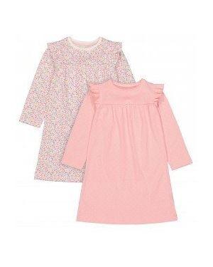 Ночная сорочка розовый Mothercare