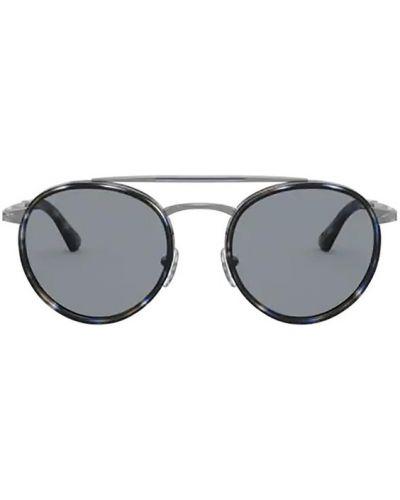 Szare okulary Persol