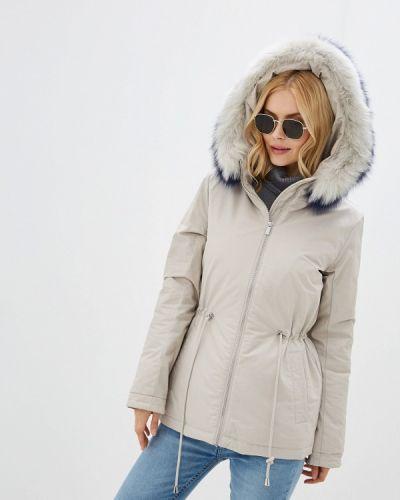 Куртка - бежевая Acasta
