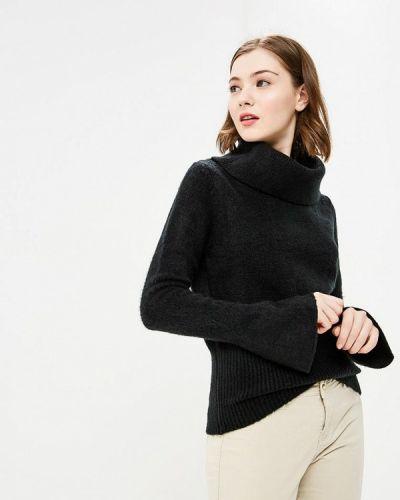 Черный свитер Gaudi