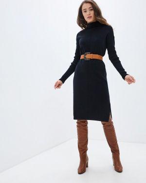 Платье вязаное осеннее Vilatte